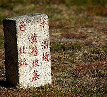 Beechworth Cemetery by Darren Stones