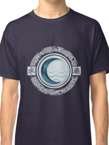 Water Tribe Chief Classic T-Shirt