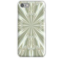 Pearlesque - all models iPhone Case/Skin