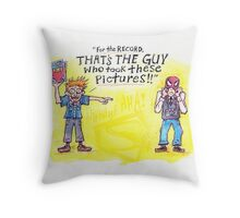 That's the Guy! Throw Pillow