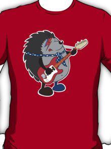Ziggy plays guitar T-Shirt