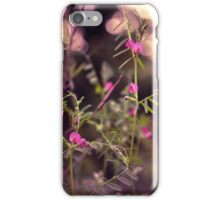 Someplace Special iPhone Case/Skin