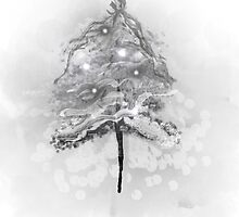 The Silver Tree by Jessielee72