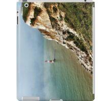 Beachy Head Lighthouse, East Sussex iPad Case/Skin