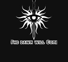 Dragon Age - The dawn will come Pullover