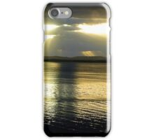 Derwent River Sunrise iPhone Case/Skin