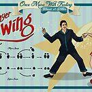 Slayer Swing by Jemina Venter