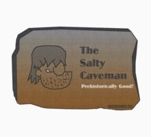 The Salty Caveman by CSDesigns