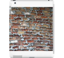 Hurried Job? iPad Case/Skin