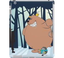 Looking for something? iPad Case/Skin