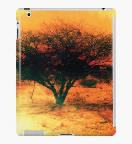 Film Soup iPad Case/Skin