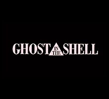 Ghost In The Shell by Akhenaten777