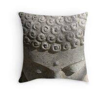 Buddha - Contemplation Throw Pillow