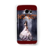ghotic princess Samsung Galaxy Case/Skin