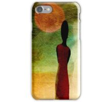 The Wonderer's Story iPhone Case/Skin