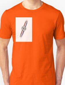 Herbie 53 beatle bug T-Shirt
