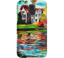 Crawley - West Sussex, England Samsung Galaxy Case/Skin
