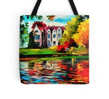 Crawley - West Sussex, England Tote Bag