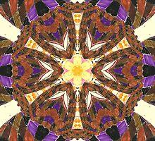 Mandalas 18 by indusdreaming