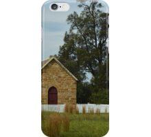 Little lost Church iPhone Case/Skin