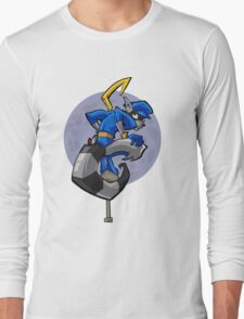 Sly Cooper 2 Long Sleeve T-Shirt
