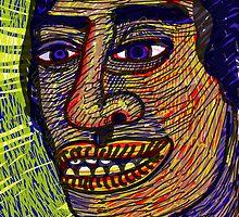 2009-06-26 _GIMP by Juan Antonio Zamarripa