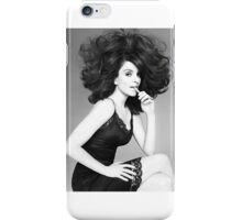 Tina Fey iPhone Case/Skin