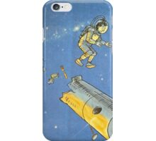 Lost in space 2 iPhone Case/Skin