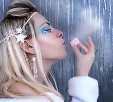White Witch of Narnia by SarahSchloo