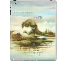 The Island iPad Case/Skin