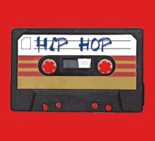 Hip Hop  Cassette tape Kids Clothes