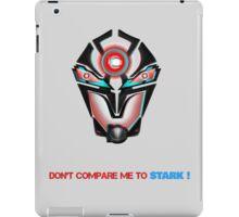 AVENGERS ULTRON (exclusive) Q-2.0 ©peewiedesigns iPad Case/Skin