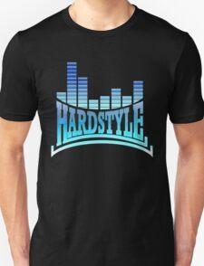 Hardstyle T-Shirt - Blue Unisex T-Shirt