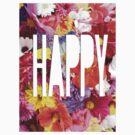 Happy by mik3hunt
