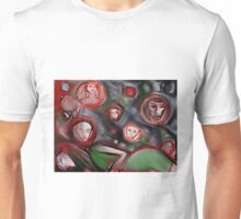The Enemies of Tall Poppy Unisex T-Shirt