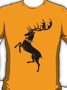 House Baratheon T-Shirt