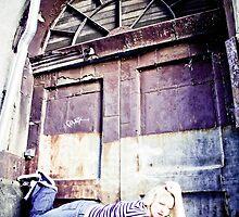 Urban Grunge by mycuteladybug