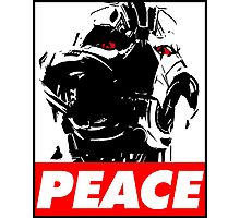 PEACE of Ultron Photographic Print