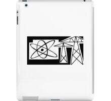 Future Energy iPad Case/Skin
