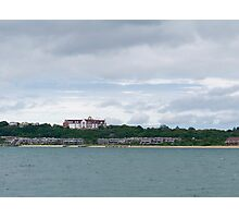 The Montauk Manor Photographic Print