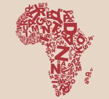Afrika by sjaros