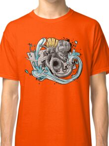 Ganesh Addict Classic T-Shirt