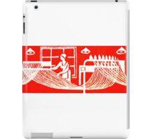 Industry iPad Case/Skin