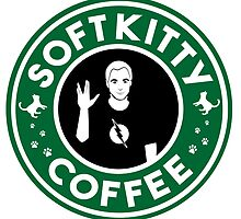 Soft Kitty Coffee by starbuckscoffee