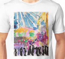 Carnival Stalls Unisex T-Shirt