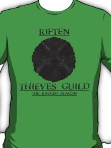 Skyrim - Riften Thieves Guild  T-Shirt