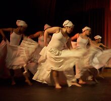 the Dance by glendhu