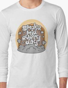 Smoke Mid Every Day Long Sleeve T-Shirt