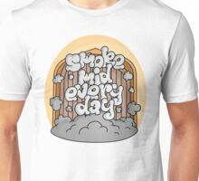Smoke Mid Every Day Unisex T-Shirt