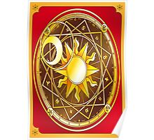 Clow Card (00/52) Poster